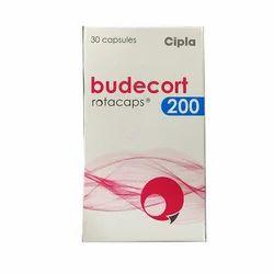 Budecort 200mcg Rotacap