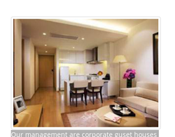 Gusset House Management Service