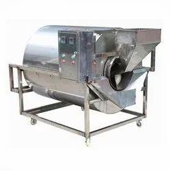 Daliya Roasting Machine
