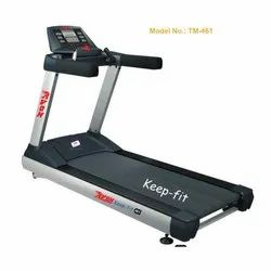 TM 461 Commercial A.C. Motorized Treadmill
