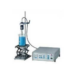 Ultrasonic Laboratory Processor
