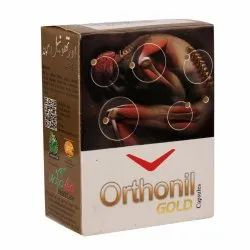 Orthonil Gold Capsule