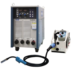 CPVE-500 Welding Machine