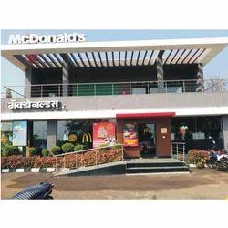 Restaurant Branding Service
