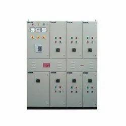Electrical Board Metering Panel