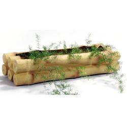 PL014 Bamboo Planter