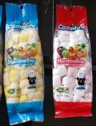 Marshmallow Fruits Wirelers