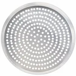 Super Perforated Car Pan