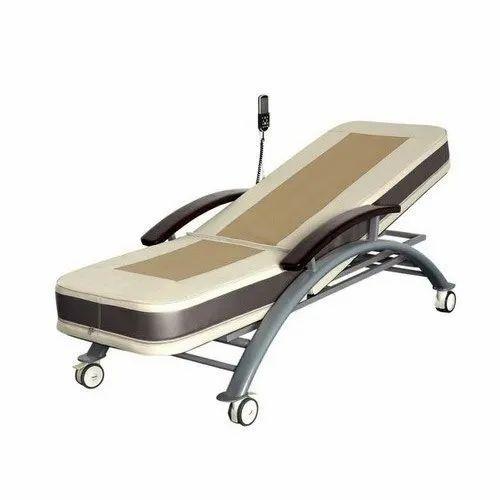 V-3 Super Plus Portable Massage Bed