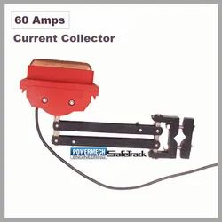 60 Amps Safetrack Current Collector