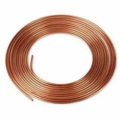 Gas Copper Tube