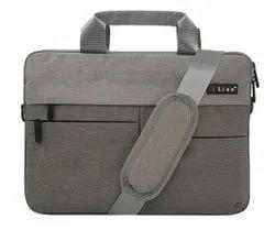 Fabric,Velvet Brolaviya 15.6 Inch Ilike Light Grey Laptop Sleeve Bag Handbag