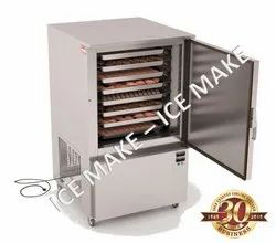 Ice Make New Mini Blast Chiller, Single Door, -22 C To -26 C