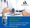 Herbal Diabetic Care