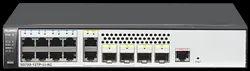 8 336 Gbit/s HUAWEI S5720-12TP-LI-AC, 12.85W