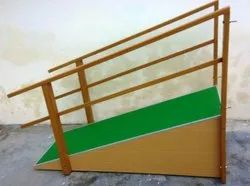 OPTON Brown Stair Case