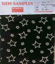 Rayon Print Fabric 14kg 44