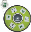 Surge Protector Zebion Axis