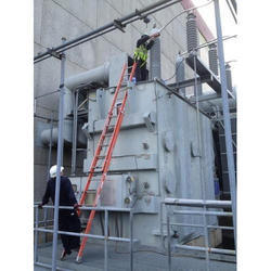 Distribution Transformer Repairing Service, Residential