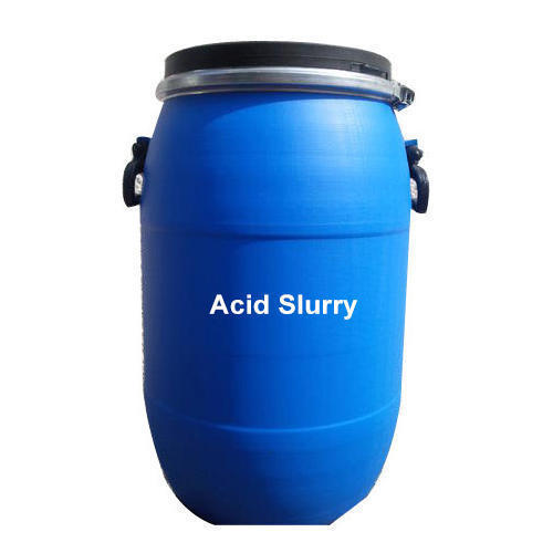 LABSA (Acid Slurry)