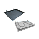 Sublimation Machine Upper Heating Tray