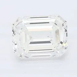CVD Diamond 1.05 ct G VVS2  Emerald IGI Certified Stone