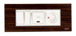 Modular Switch Boards