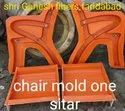 RCC Chair Mould