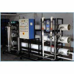 FRP BWM RO Water Plant, pvc, 2000-3000 (Liter/hour)