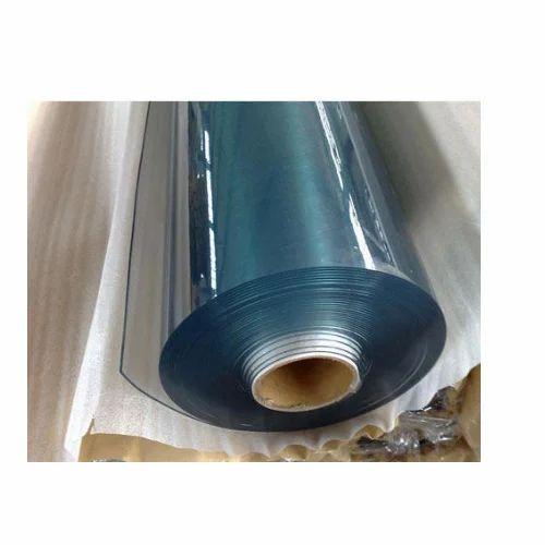 Mattress PVC Clear Film
