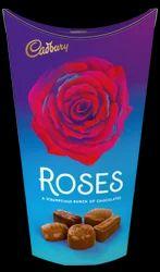 Cadbury Rose Chocolte