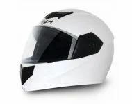 Cliff Air White Helmet