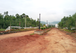 Compound Wall in Visakhapatnam, Andhra Pradesh | Compound