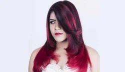 Hair Color Service