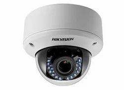 HD720P Low-light Vandal Proof IR Dome Camera