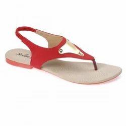 Paragon Solea Plus Slingback Flats For Women