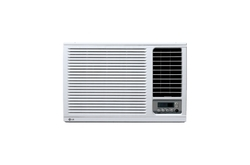 LG 1 Ton, 3 Star Window Air Conditioner