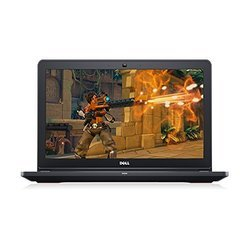 Dell 15.6 in Gaming Laptop, Inspiron 15 5577