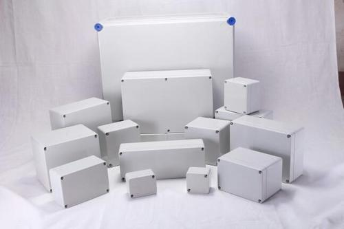 ABS Junction Box