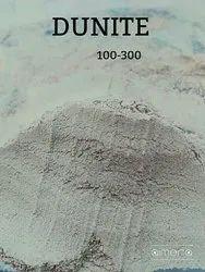 Dunite Powder Upto 300 Mesh