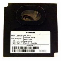Siemens Gas Leak Controller LDU