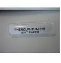 Phenolphthalein Paper