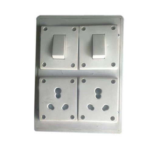 15 Amp Switch Board at Rs 220 /piece | Electric Switch Board ...