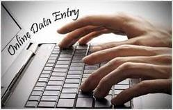 Outsourcing telecom Project Online Form Filling