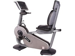 Commercial Recumbent Bike