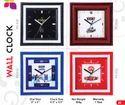 Wall Clock 529 530 531 532