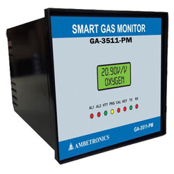 Ambetronics Gas Analyzer