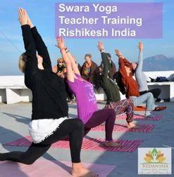 Swara Yoga Teacher Training