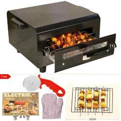 Electrical Tandoor