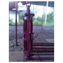 Internal Manual Pipe Line Up Clamp